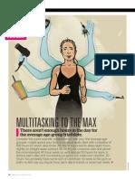 Multitasking To The Max