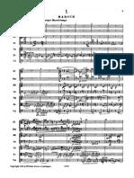 Schoenberg - Serenade, Op. 24