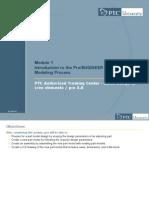 52 File2 Course Material PRO E CAD CAM Final Report