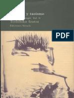 Izutsu Toshihiko - Sufismo Y Taoismo 02