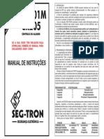 Manual CR205