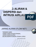 Dispersi. air tanah