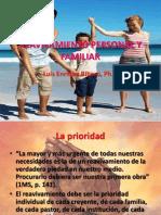 Reavivamiento Personal y Familiar