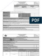 F001 P006 GFPI Proyecto Formativo