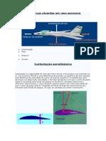 Cessna 172 Skyhawk (fórmulas)