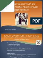 grantpowerpointpresentation