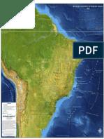 Brasil Morfologia