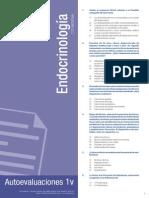 Endocrinología.