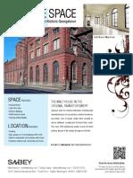 Malt House Profile