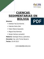 Geologia Final