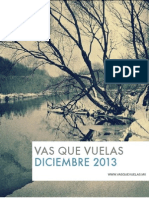 Vas que Vuelas / Diciembre 2013