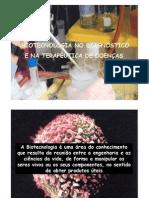 Biologia 12 Biotecnologia Diagnostico de Doencas