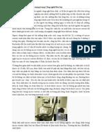 Micro reactor Cuộc cách mạng trong Công nghệ Hóa học