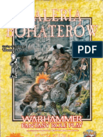[PL] Warhammer - Galeria Bohaterów