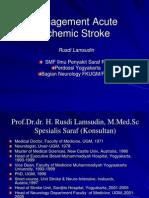 07a-17!12!13 - RL - Management Acute Stroke Bogor