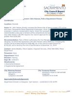 Item 20-Supplemental Agreement John Hansen Police Department Fitness Coordinator PDF-390 KB