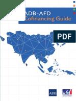 ADB-AFD Cofinancing Guide