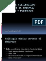 cambiosfisiologicosduranteelembarazopartoypuerperioparte2-130502190836-phpapp01