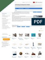 (En.Ofweek.Com) Solar Panels Company Kingpo Technology Development Limited