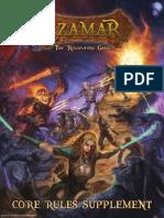 Azamar - Companion