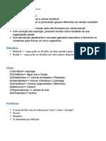 35971624-Notas-de-Aula-Invertebrados-e-Poriferos cópia
