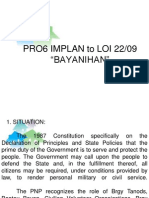 Pro6 Implan to Loi 22final