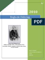 Regla+Duhring Aprobado