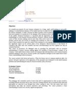 Economics for Managers Dr. Chandrima Sikdar BM I Yr Trim I 2012 13.Doc1