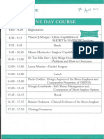 One Day Course Bicon