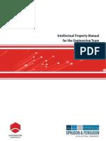 IP Manual for Engineering Team
