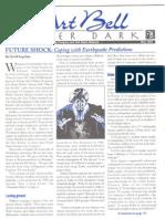 Coast to Coast Am - Afterdark Newsletter - 1995-05 - May