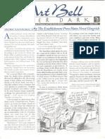 Coast to Coast Am - Afterdark Newsletter - 1995-06 - June