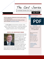 NSWCCL Newsletter 2013 July