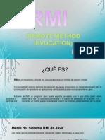 RMI (REMOTE METHOD INVOCATION).pptx