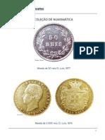 Colecao-Numismatica