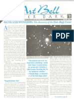 Coast to Coast Am - Afterdark Newsletter - 1995-10 - October