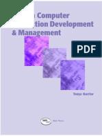 Tonya Barrier - IRM Press - 2002 - Human Computer Interaction Development and Management