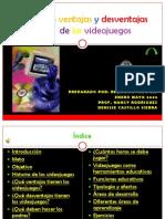 Las Ventajas y Desventajas de Los Videojuegos 22