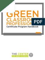Green Educator Handbook-Cert