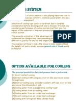 Cooling System Presentation