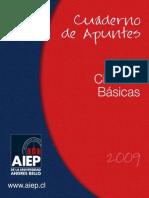 79354016 Cuaderno de Apuntes Ciencias Basicas