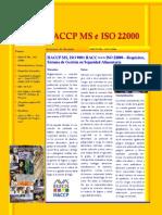 ISO22000 PromoBrochurePages Es