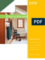 GAAP Management Package
