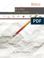 Xlibris US - Edit Like a Pro in 7 Easy Steps (1)
