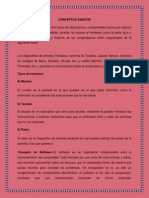 CONCEPTOS BASICOS DE TIC´S