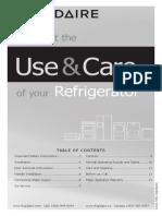 Frigidaire Complete Guide