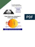 ATCs ArcFlash 1584 Calculator 121411