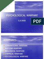 80813227 Psycological War