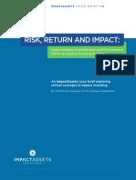 Impact of Portfolio Diversification on Company Performance