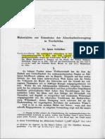 Materialien Zur Kenntniss Der Almohadenbewegung in Nordafrika-1887